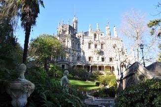 838 - Quinta da Rigaleira, Sintra