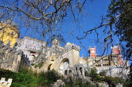 955 - Palacio da Pena, Sintra