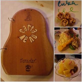 Guitarra Mia, Trinidad - Cuba