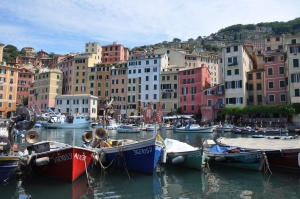 Camogli - Italy