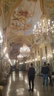 Palazzo Reale, Genova - Italia