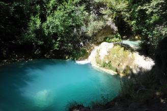 Parque Nacional de Urbasa, País Vascos - Spagna