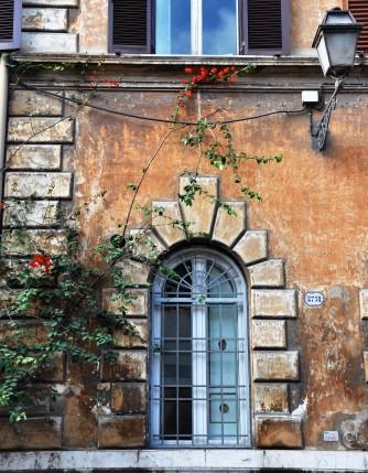 Trastevere, Roma - Italia