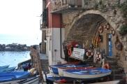 Riomaggiore, Liguria - Italia