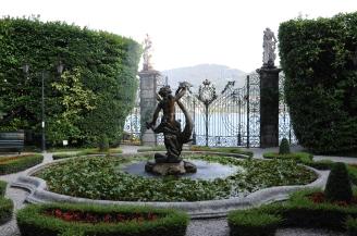 I giardini di Villa Carlotta, Tremezzo