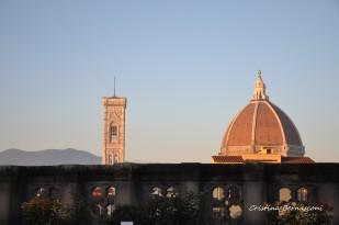 Cupola del Brunelleschi Firenze